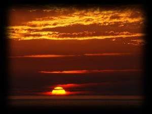 « Et le soleil court vers un gîte qui lui est assigné… » [Ya-Sin, verset 38]