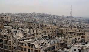 L' histoire retiendra le silence (complice ou coupable ) de certains sur le massacre d'Alep...