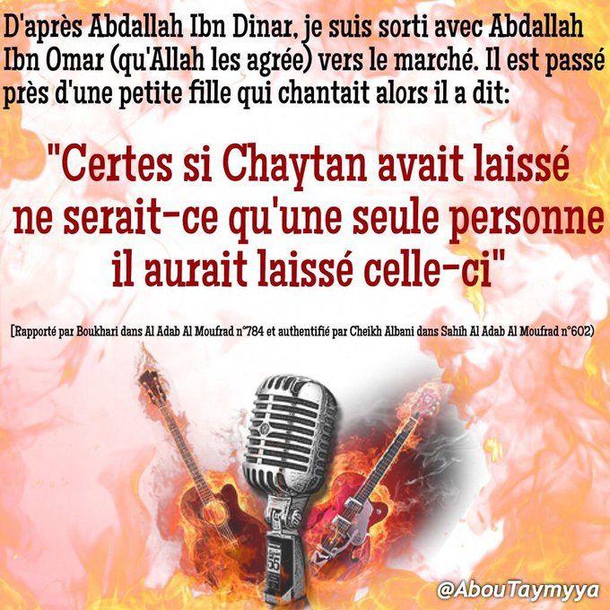 La musique et le frères du diables .....