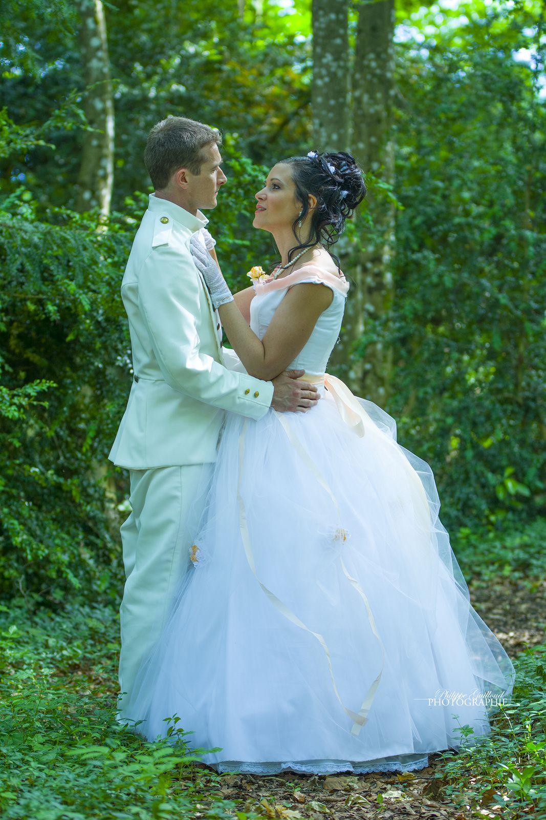 shooting: mon mariage (anna karenine)