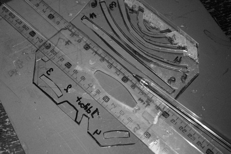 tuto : fabriquer une machine à pétales pour  fleurs kanzashi