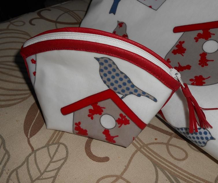 Les jolis sacs de Simone