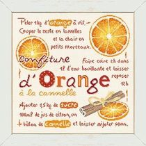 Confiture d'orange Lili Point