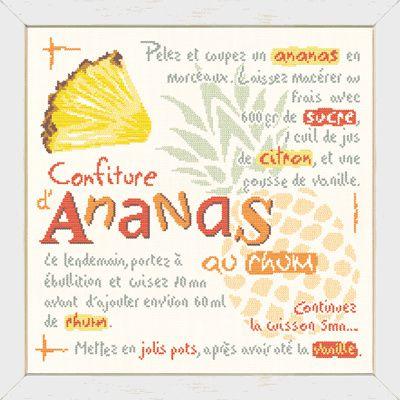 Nouveautés Lili Point:Ananas, Crabe, et enfants.