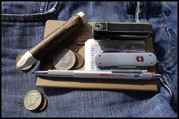 Victorinox : Money CLip Alox