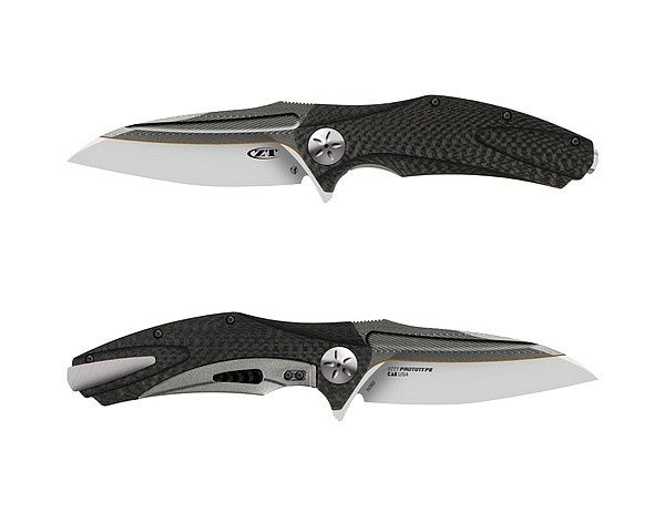 Knife of the Year : 2011, 2012, 2013