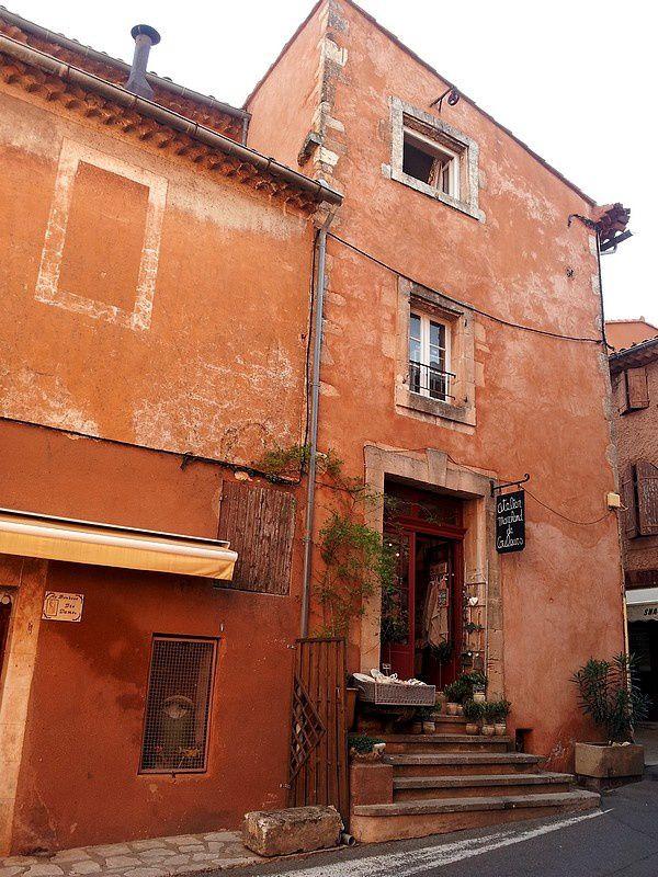 Le tour de France de Wolff : balade en Roussillon