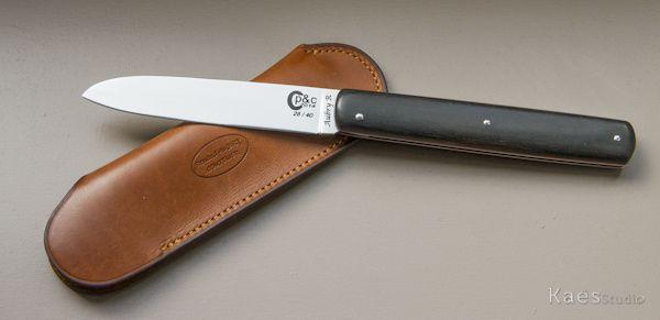Kev : le Vicomte d'Aubry (Couteau de Poche et de Collection)