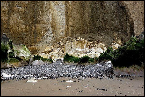 Normandie, Pays de Caux : Varengeville sur Mer