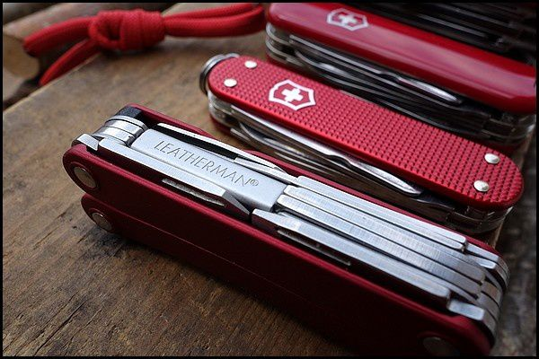 Red Tools