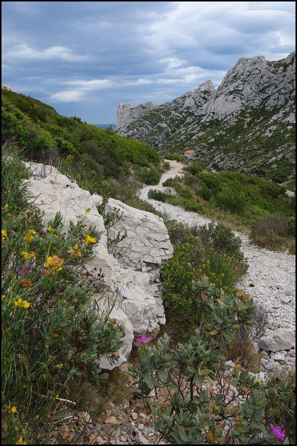 Périple hors Normandie : Direction Marseille #2, Sormiou