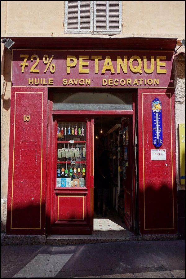 Périple hors Normandie : Direction Marseille #8, Panier