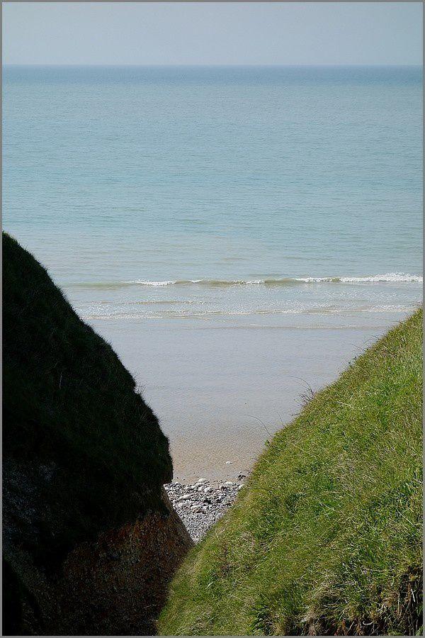 Normandie, Pays de Caux : Sotteville -&gt&#x3B; Saussemare