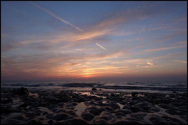 Normandie, Pays de Caux : St Marguerite sur Mer #3/3