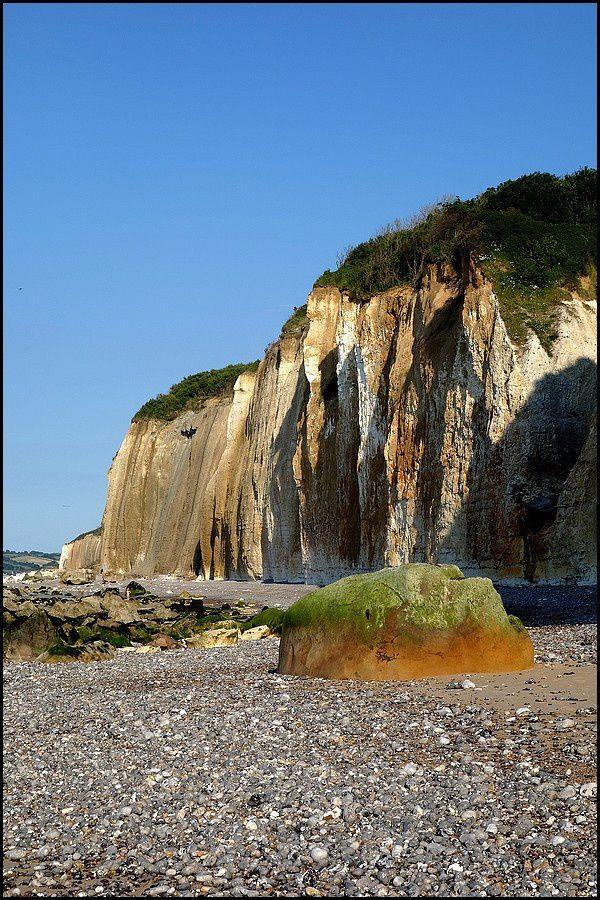 Normandie, pays de Caux : Vasterival