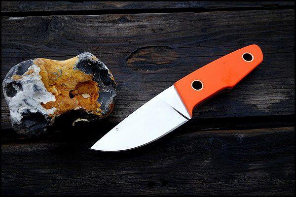 Gérard Masse : le couteau droit MMX2