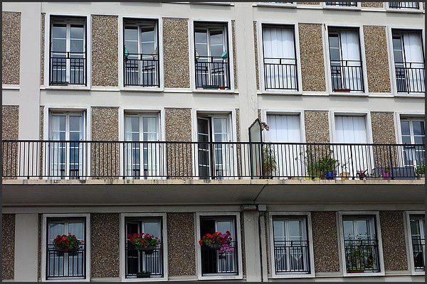Normandie, Pays de Caux : Le Havre