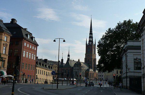wolff : stockholm
