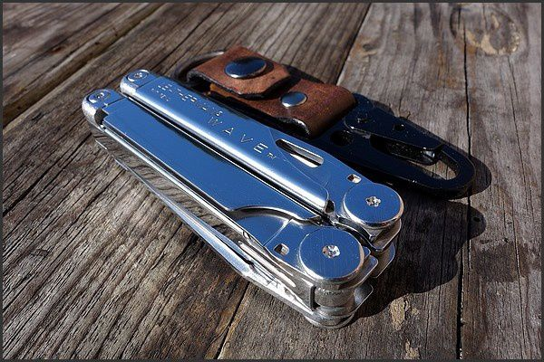Leatherman : ORIGINAL WAVE