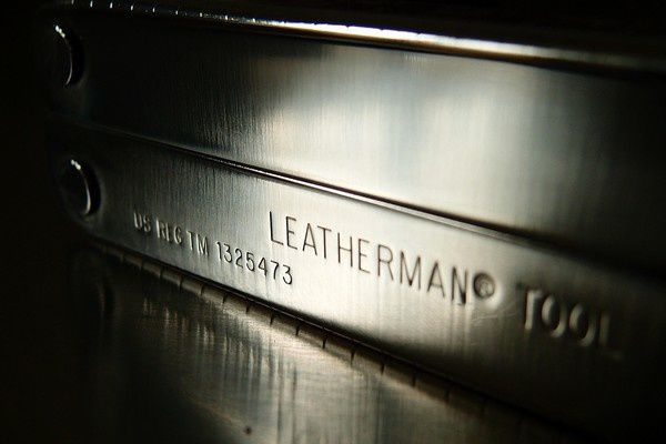 Rétrospective : Leatherman
