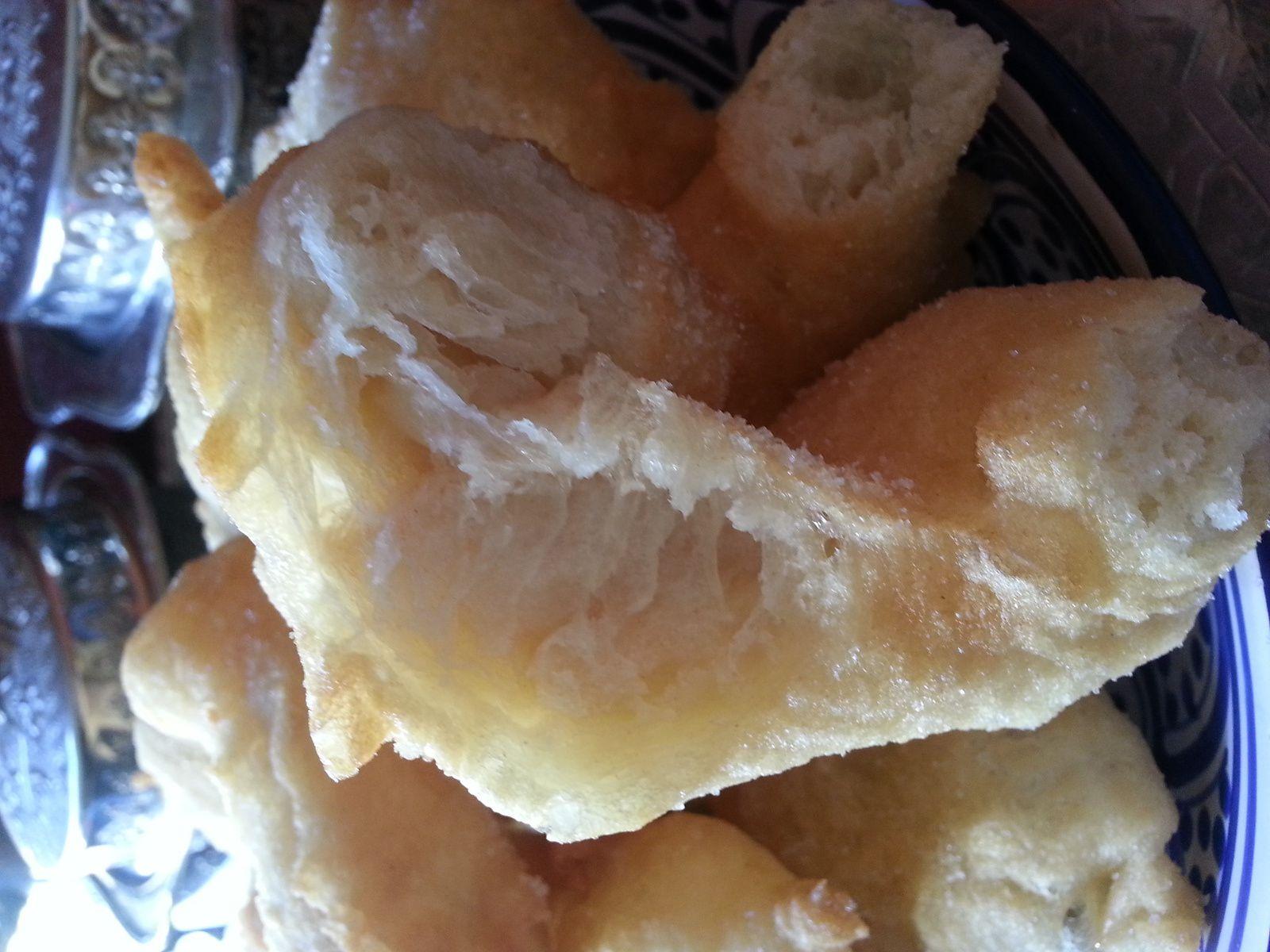 Sfenj &quot&#x3B;donuts marocain&quot&#x3B;