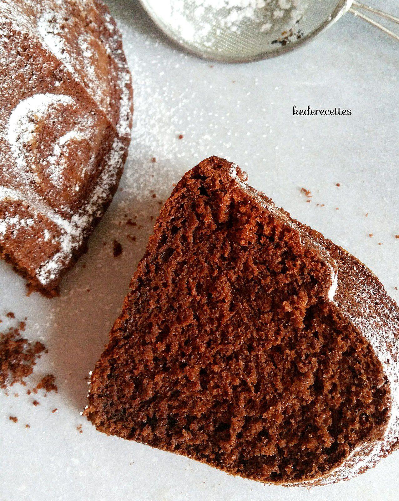 Meskouta au chocolat ou Mouskoutchou
