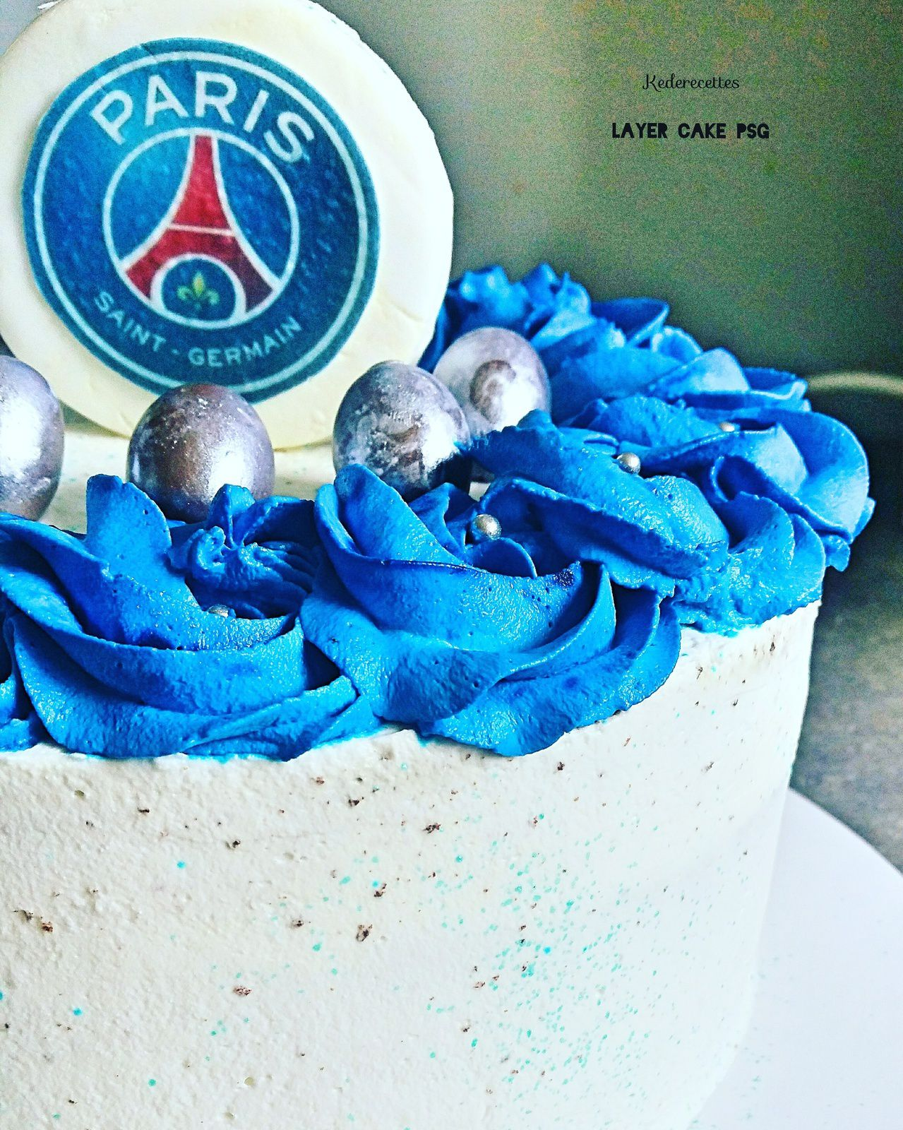 Layer Cake PSG