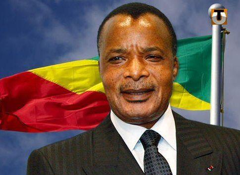 Denis Sassou Nguesso en France: une visite diplomatico-économique, sur fond d'affaire des «biens mal acquis» (RFI)