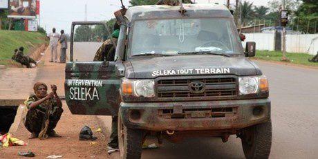 Dépêches du Réseau des journalistes centrafricains des droits de l'homme
