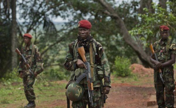 Lu pour vous : Centrafrique : Le pays en lambeaux (Marianne)