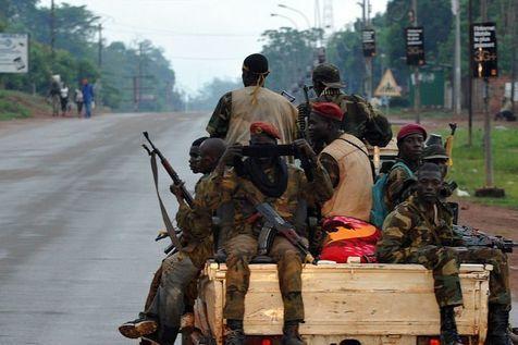 Dépêches du réseau d'information des journalistes centrafricains des droits de l'homme