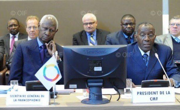 La Francophonie suspend la Centrafrique de ses instances, appuie la transition