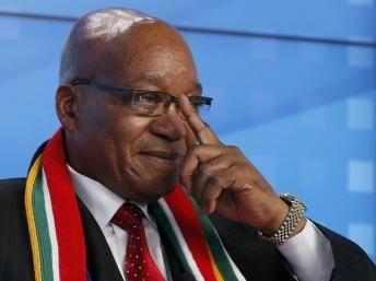 Lu pour vous : Crise centrafricaine : Et si l'Afrique du Sud se vengeait sur le Tchad