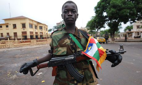 République centrafricaine : une « malisation » de la crise ?
