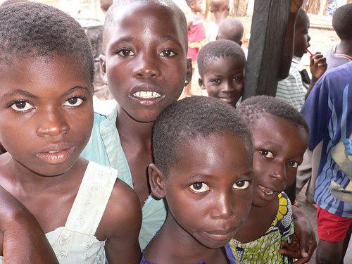 Les enfants parmi les principales victimes du conflit en RCA, selon l'ONU