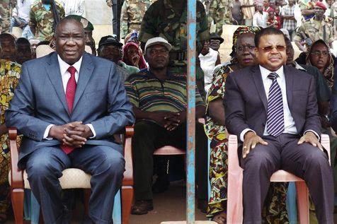 Centrafrique : le Conseil supérieur de transition, une nouvelle étape de l'«après-Bozizé»