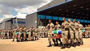 Lu pour vous : Centrafrique : mais qu'allaient faire les Sud-Africains dans cette galère ?