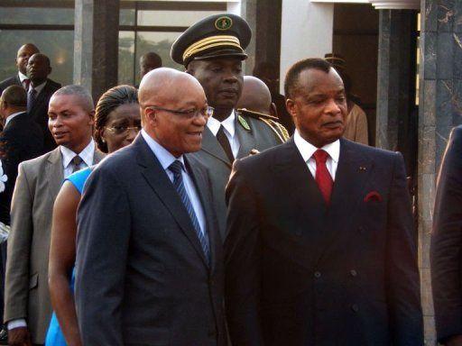 Centrafrique : la feuille de route de la transition validée par les pays de la sous-région