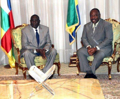 Centrafrique : reconnaissance régionale partielle pour Michel Djotodia, le Cameroun en réserve (ANALYSE)