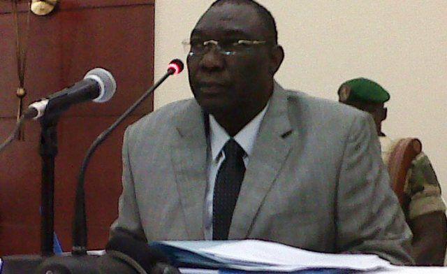 Michel Djotodia : «Bozizé ne va pas rester éternellement au Cameroun»
