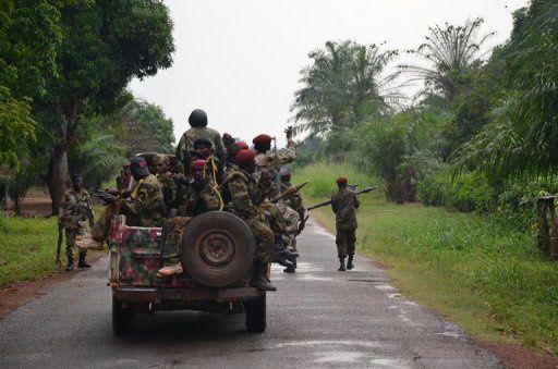 Centrafrique : échange de tirs entre Séléka et armée camerounaise à la frontière
