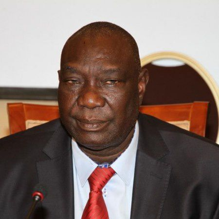 Michel Djotodia rassure les humanitaires en RCA