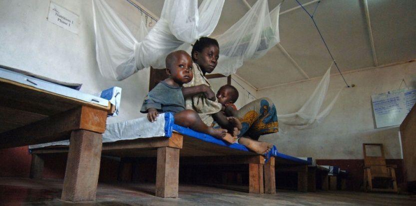 En Centrafrique, l'urgence humanitaire