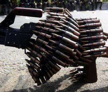 RCA : des opérations de désarmement sont lancées à Bangui pour sécuriser la population