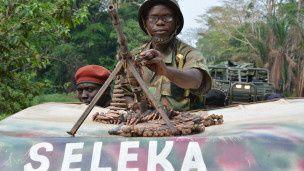 Centrafrique: accusations d'atrocités