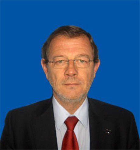 Discours d'adieu de Guy  Samzun, ambassadeur de l'Union Européenne