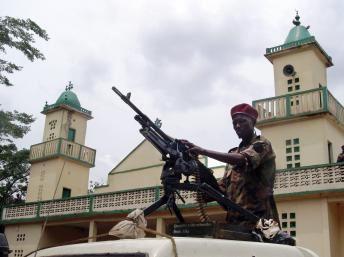 Centrafrique: le risque religieux vient plus de l'extérieur