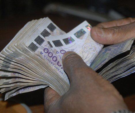 Une banque menacée de fermeture à Bangui, Sassou-Nguesso interpellé