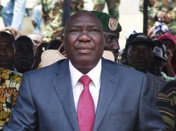 Centrafrique : Michel Djotodia annonce la dissolution de la Séléka