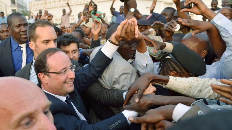 Centrafrique : les scénarios du soutien militaire français pour dégager les routes et sécuriser les villes